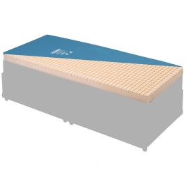Sidhil Softrest Single Overlay Mattress