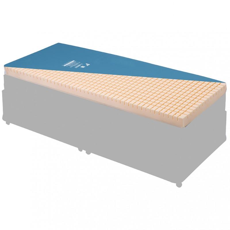 Sidhil Softrest Pad Single Overlay Mattress