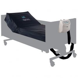Sidhil Trio II Dynamic Mattress System