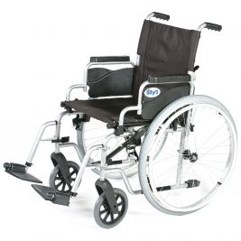 Whirl Wheelchair Self Propelling 48cm Seat