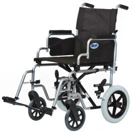 Whirl Wheelchair Transit Seat Width 48cm