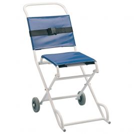 Folding Ambulance Chair