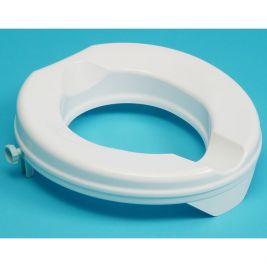 Super Prima Raised Toilet Seat 5cm Without Lid