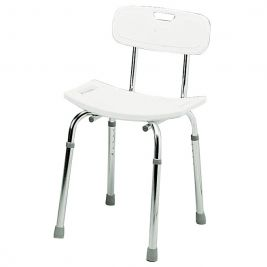 Deluxe Shower Seat
