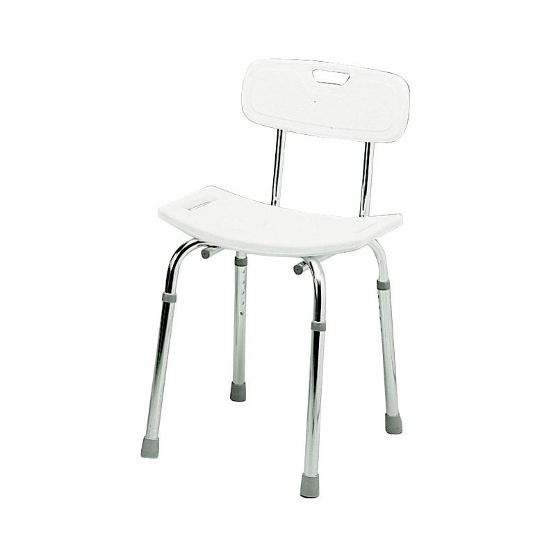 Bathroom seating furniture