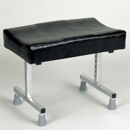 Cardiff Adjustable  Height Leg Rest