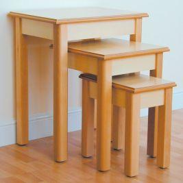 Saffron Nest Of Tables
