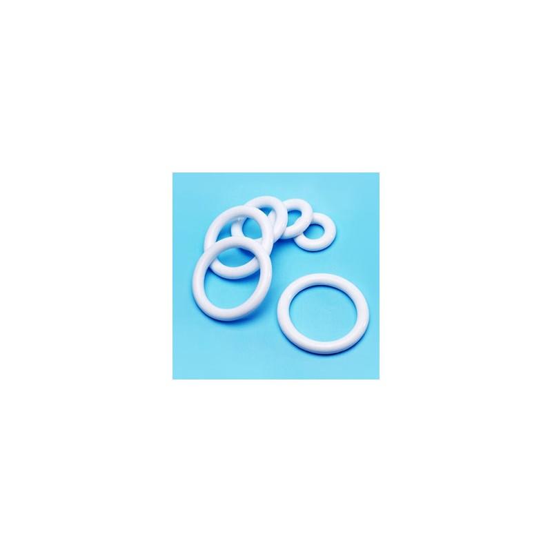 Ring Pessary  Mm Thick Mm Diameter Polythene