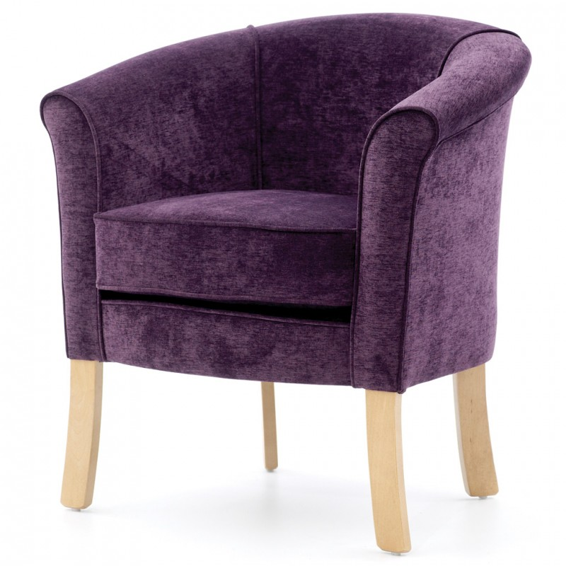 Devon Tub Chairs for Care Homes - Care Shop