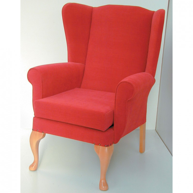 Queen Anne Chairs For Care Homes Care Shop