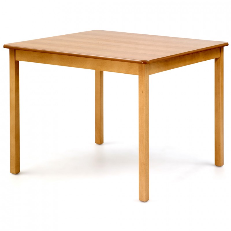 Square dining table small Small dining table