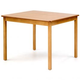 Square Dining Table Large