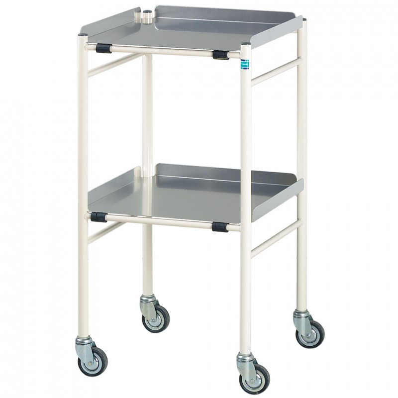 Doherty Halifax Surgical Trolley 1500