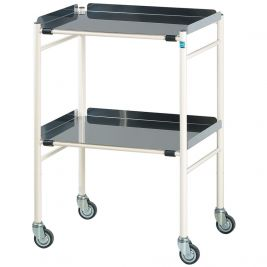 Doherty Harrogate Surgical Trolley 1501