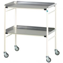 Doherty Halifax Surgical Trolley 1502