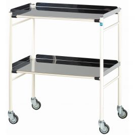Doherty Harrogate Surgical Trolley 1502