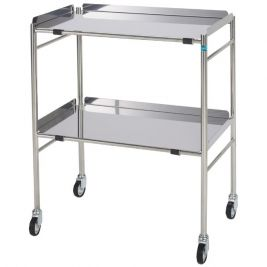 Doherty Hastings Surgical Trolley 1551