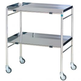 Doherty Hastings Surgical Trolley 1552