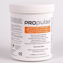 Propulse Cleaning Tablets 1x200