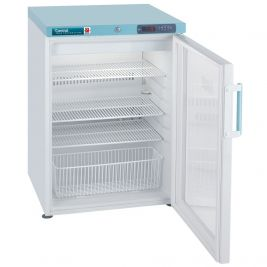 Lec Medical Pharmacy Fridge Glass Door 151 Litres