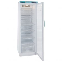 Lec Medical Pharmacy Fridge Glass Door 353l