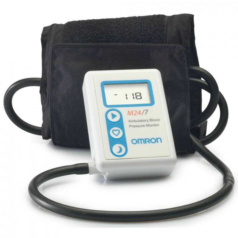 Omron M24/7 Ambulatory Blood Pressure Monitor
