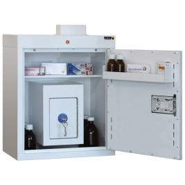 Mc2 Cabinet W/ Cdc21 Controlled Drug Inner