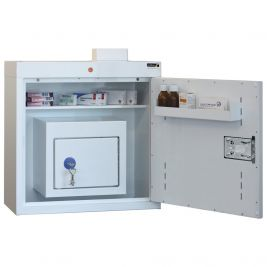 Mc3 Cabinet W/ Cdc22 Controlled Drug Inner
