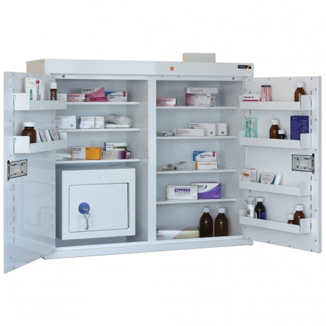 MC9 OUTER MED CABINETCDC22 INNER