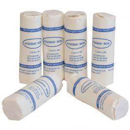 Open Weave Bandage 2.5cmx5m 1x6