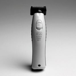 Surgical Clipper Fixed Head Unit