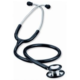 Tytan Professional Series Deluxe Stethoscope Black