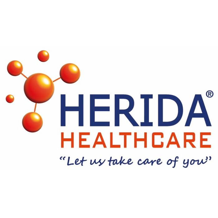 HERIDA HEALTHCARE LIMITED