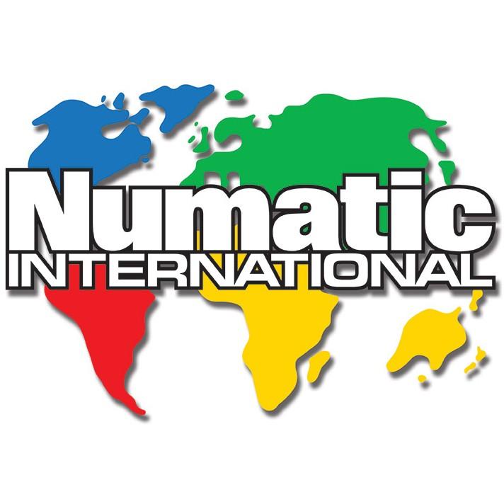 NUMATIC INTERNATIONAL LTD