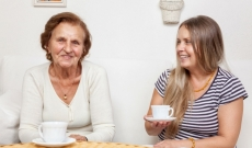 Opening Up Communication for Dementia Awareness Week
