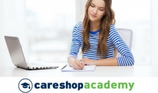 Care Shop Academy Now Live
