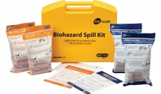 Biohazard Management for Care Homes