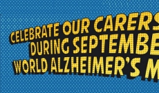 Say 'Thanks' to Our Superhero Carers in World Alzheimer's Month 2015