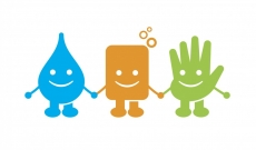 In celebration of Global Handwashing Day 2015