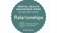 Ensuring the Mental Health of Your Residents: Mental Health Awareness Week 2016