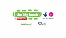Pull Up a Chair for the Eden Project's Big Lunch