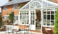 Getting Your Care Home Conservatory Ready for Summer