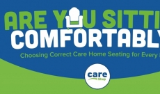Are You Sitting Comfortably? Your At-a-Glance Guide to Care Home Seating