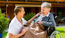 Strategies for Safely Using Wheelchairs in Your Care Home