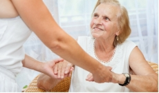 Preventing Trips and Falls in Your Care Home