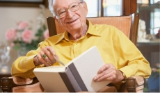 Setting Up a Library or Book Club in Your Care Home