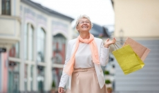 Slow Shopping: How Shops Can Become Friendlier to Elderly Shoppers